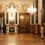 Hall of Leonardo da Vinci