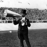 1908 Summer Olympics London