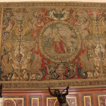 Exhibit in the Hall of Leonardo da Vinci