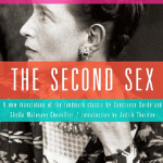 "Simone de Beauvoir published her book ""The Second Sex,"""