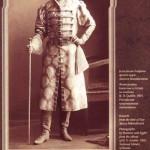 His Serene Highness Prince Konstantin Gorchakov