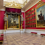 The War Gallery of 1812