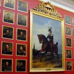 Austrian Emperor Franz I. Artist P. Kraft