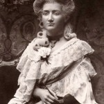 1794 --- Wax Figure of Marie Tussaud