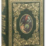 The malachite box, book of tales, by Pavel Bazhov