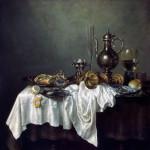 Willem Claesz Heda