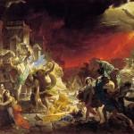 K.Bryullov – The Last Day