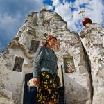 Kostomarovsky female Spassky Monastery – one of the oldest Russian monasteries