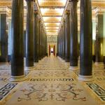 Hall of Twenty Columns