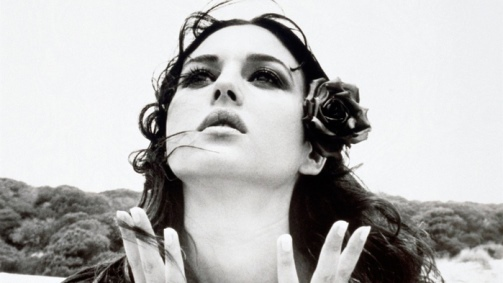 Emma Shapplin French beauty