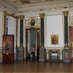Hall of Italian art of XIII – early XV century