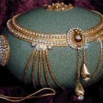 Cassowary Egg Handbag