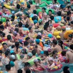 Not a pleasure at all, Chinese Swimming Pool
