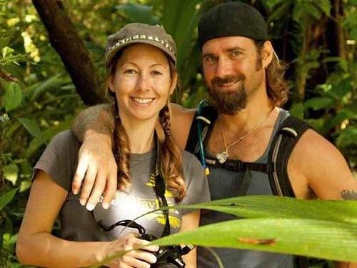 Erica and Matt Hogan