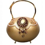 Goose Egg Handbag by Pacific Unity