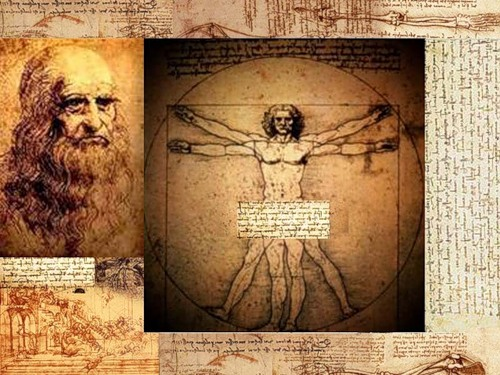 Leonardo da Vinci the Italian Faust