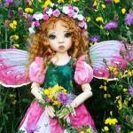 Lavender Fairy