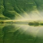 Gorgeous views of nature landscapes, photographer Sergey Novozhilov