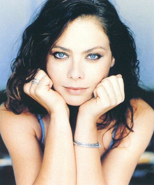 Beautiful actress Ornella Muti