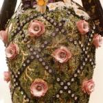 Faberge catwalk renaissance