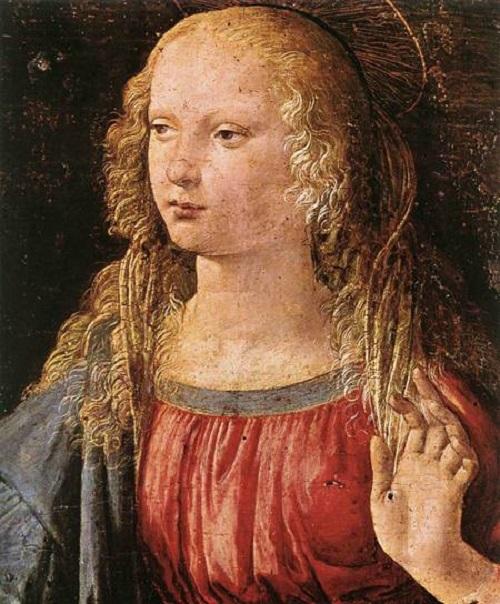 Beauty will save Leonardo da Vinci the Italian Faust ...