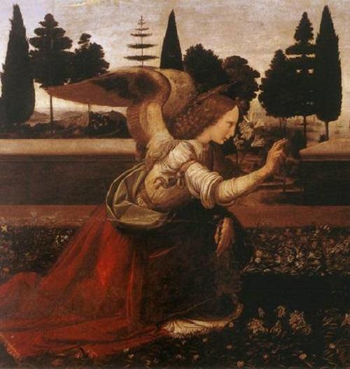 Leonardo da Vinci the Italian Faust - Beauty will save