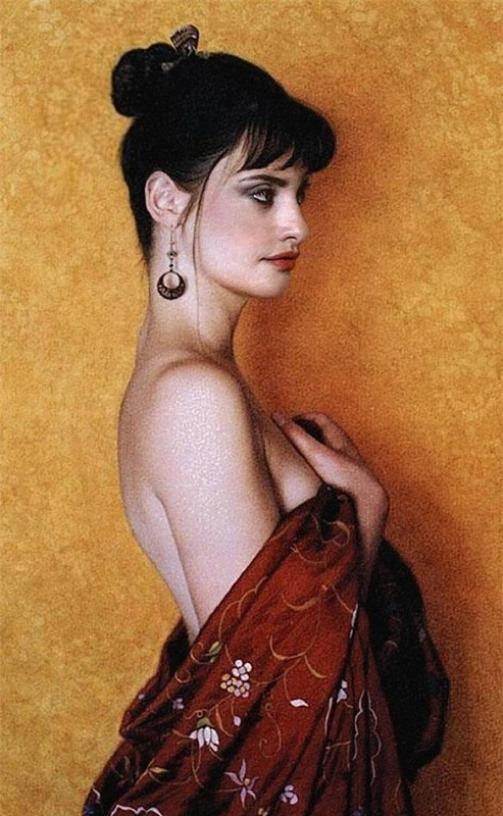 Beauty Will Save The Modern Renaissance Women Beauty