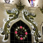 Details of Ekiyat Puppet Theatre