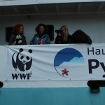 "scientific expedition of the National Park ""Russian Arctic"" and the World Wildlife Fund (WWF Russia)"