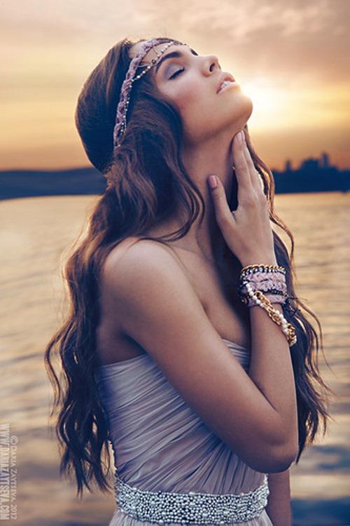 Daria Zaitseva young photographer