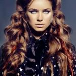 Divinely beautiful models in Photoart by Daria Zaitseva