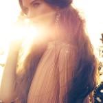 Morning ray. Work by Fashion photographer Daria Zaitseva