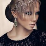 Advertising Jewelry Photoart by Daria Zaitseva