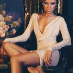 Femme fatale. Photoart by Russian professional fashion photographer Daria Zaitseva