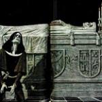 Tragedy by Shakespeare illustrated by Soviet artist Savva Brodsky
