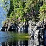 Siverian beauty - Teletskoye (Golden Lake)