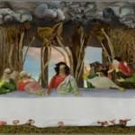 The Last Supper Imber (artist Ju Duoqi)