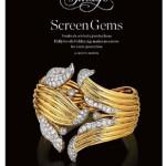 Verdura's diamond, platinum and gold 'Lily' bracelet