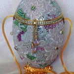 Victoria's unique in design Egg Bags