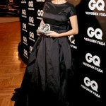 Woman of the Year 'GQ' Evgeniya Kanaeva