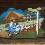 On the folk tale 'Repka'