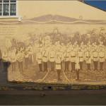 Wall painting by Vladimir Ovchinnikov