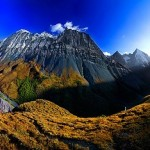 Nature of the Altay Republic, Russia