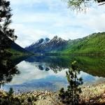 Teletskoye (Golden Lake)