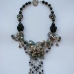 Elephant. Jewelry by Svetlana Ovintsovskaya