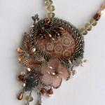 Stunning bead jewelry by Svetlana Ovintsovskaya