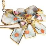 Creative jewelry by Italian artist Mariella Di Gregorio