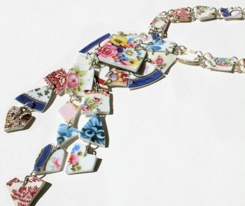Mariella Di Gregorios unusual jewelry