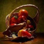 Hyperrealistic painting by Italian artist Giuseppe Muscio