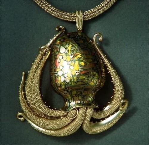 Beautiful Jewelry by John Paul Miller
